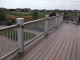 deck works in colorado springs colorado