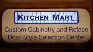 Youtube Refacing Kitchen Cabinets Kitchen Mart Cabinet Refacing Youtube
