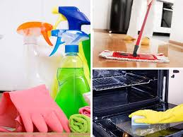 best way to clean greasy kitchen cupboards uk how to clean a kitchen a complete guide for landlords