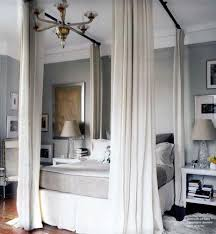 Hanging Curtains From The Ceiling Best 25 Ceiling Curtain Rod Ideas On Pinterest Curtain Rod