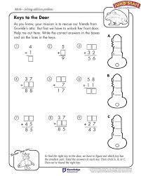 printable math worksheets for 4th graders kelpies