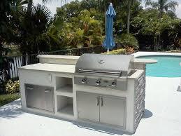 kitchen outdoor kitchen cost build outdoor kitchen around grill
