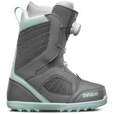 womens boots for fall 2017 32 stw boa snowboard boots s 2017 evo