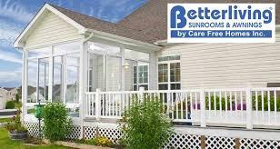 House With Sunroom Sunroom Decor Ideas Sunrooms Ma Modern One Storied House With