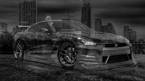 nissan godzilla wallpaper nissan gtr r35 jdm crystal city car 2015 el tony