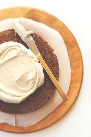 vegan cream cheese frosting minimalist baker recipes