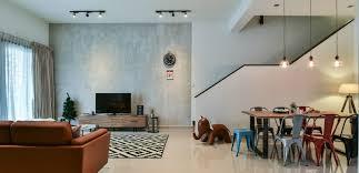 Home Design Ideas Malaysia Terrace House Living Room Design Malaysia Best Livingroom 2017