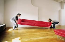 Storing Sofa In Garage How To Move And Store A Couch Ezstorage