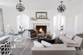 Modern Glamour Home Design Modern Glamorous Interiors At First Blush U0026 Co Events