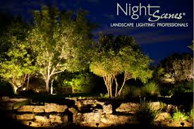 Landscape Lighting Troubleshooting by Austin Landscape Lighting By Nightscenes Landscape Lighting