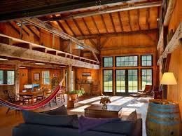 pole barn homes interior barn home interiors plans decor furniture convert design