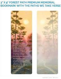 memorial bookmarks 40 best celebration of bookmarks images on