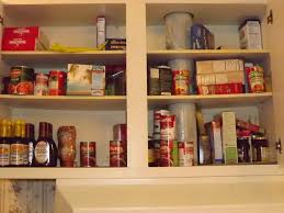 cabinet kitchen food cabinet best organize food pantry ideas