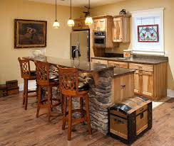 hickory kitchen island 15 best hickory kitchen images on kitchen ideas