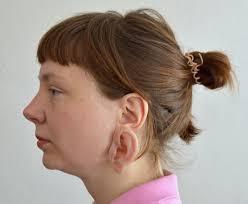 strange earrings strange ear earrings boing boing