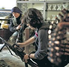 Amara Baden Baden Syrien Der Krieg Der Kurden Auf Eigene Rechnung Welt