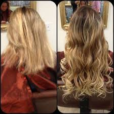goldie locks hair extensions 17 best hair extensions images on hair hair ideas and