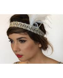 gatsby headband check out these hot deals on gotham city headbands great gatsby