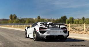 Porsche 918 Awd - rm arizona 2016 2015 porsche 918 spyder weissach pack in p