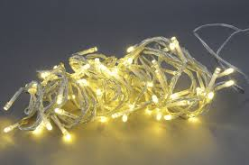 warm white led twinkle lights led twinkle light clear cable warm white led outdoor 5m