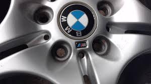 bmw wheel rims repair spray paint all stages alloy curb rash