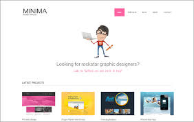35 responsive free html5 css3 templates for website design feedtip