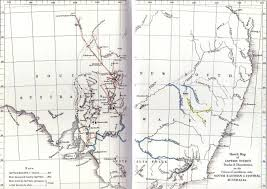 narrative of an expedition into central australia
