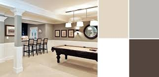 colors for rec room image of drop ceiling ideas basement images