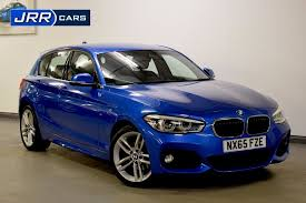 bmw 1 series x drive used bmw 1 series 120d xdrive m sport for sale in lancashire