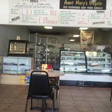 aunt mary u0027s bagels closed 13 reviews bagels 12189 pembroke