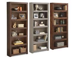 value city furniture curio cabinets the bricklin bookcase collection value city furniture and mattresses