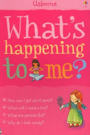 what s booktopia what s happening to me facts of life for girls by