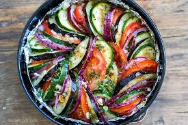 cuisine ratatouille provincial instant pot ratatouille gluten free vegan whole30
