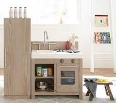 pottery barn kitchen furniture play kitchens accessories and furniture pottery barn