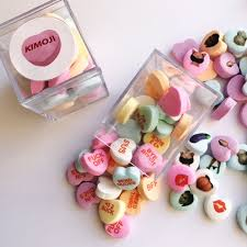 hearts candy candy hearts custom conversation candies for