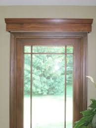 Valances For French Doors - how to build a wooden window valance wood window valances