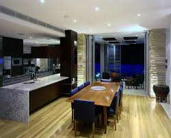 open plan kitchen dining designs best 25 open plan kitchen diner