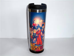 Best Coffee Mug New Diy Dragon Ball Z Saiyan Mug Coffee Cup Water Cup Travel Cup