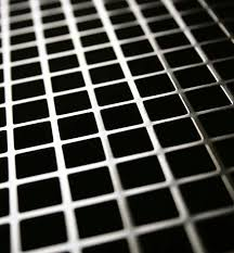 perforated sheet metal decorative for facade cladding worked