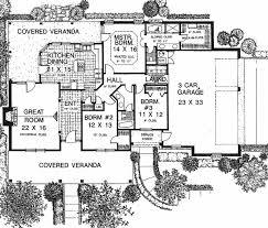 3 Bedroom Ranch Floor Plans 3 Bedroom Ranch House Plans U2013 Home Interior Plans Ideas The