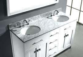 portland 72 double sink bathroom vanity top bathroom vanity tops