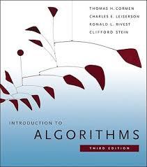 introduction to algorithms 3rd edition buy introduction to