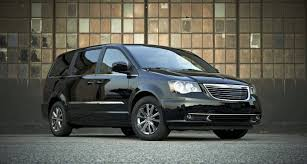 2015 minivan 2015 chrysler town and country specs and photos strongauto