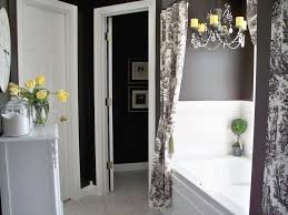 marvelous gray and yellow bathroom ideas tropical retreat home