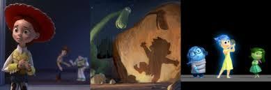 d23 recap disney pixar u0027s good dinosaur finding