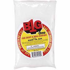 darice bean bag filler plastic pellets 16 oz walmart com