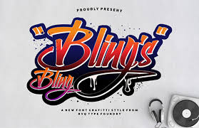 graffiti design 15 dope graffiti fonts