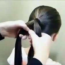 pakistan hair style video easy and stylish hairstyle video dailymotion