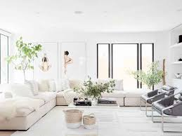 white home interior home interiors