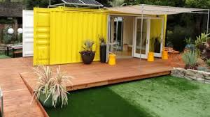 shipping container homes big island youtube